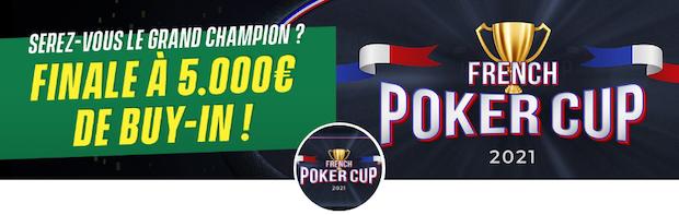 FPC Poker Unibet