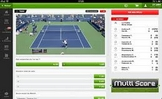 Match en direct avec Unibet