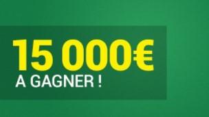 Unibet met 15.000€ en jeu sur le Tour de France 2017