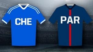 Unibet double vos gains sur Chelsea/PSG