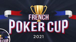 France Poker Cup 2021 Unibet