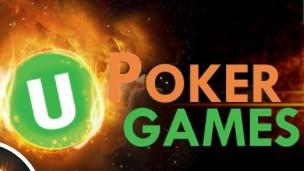 Unibet Poker Games du 7 au 14 janvier 2018