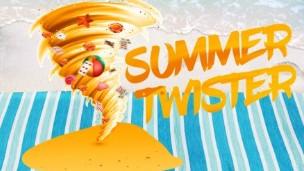 Unibet Poker vous propose les Summer Twister