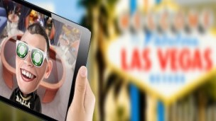Participez au challenge Road to Vegas
