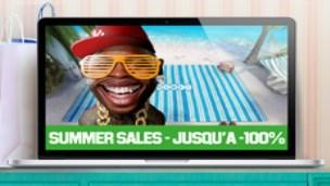 Unibet Poker lance Summer Sales