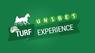 Profitez de l'Unibet Turf Expérience du 1er avril au 31 octobre 2017