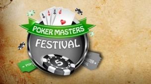 Unibet vous propose le 5ème Poker Master Festival