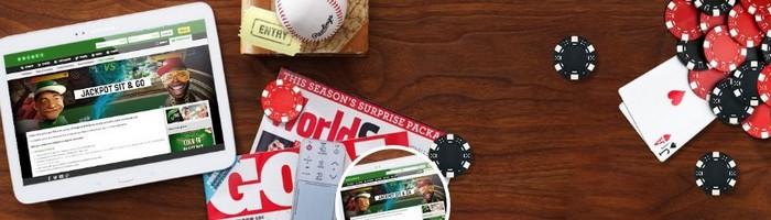 Profitez du Jackpot Sit and Go sur Unibet Poker